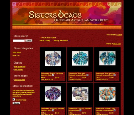 Inexpensively Customize Your Ebay Store Or Ebay Shop